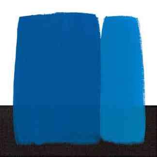 Акриловая краска Polycolor 500 мл 400 синий основной Maimeri Италия