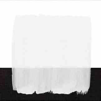Краска для стекла 010 белый 60 мл Idea Vetro Maimeri Италия