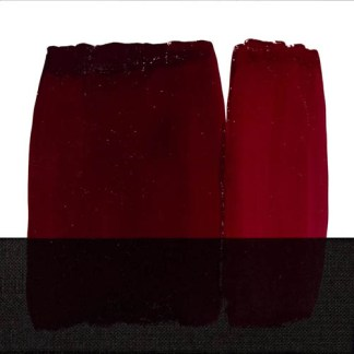 Краска для стекла 166 кармин 60 мл Idea Vetro Maimeri Италия