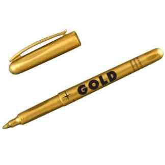 Маркер Золото 1 мм Centropen 2670