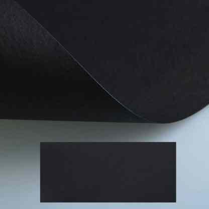 Бумага цветная для пастели Tiziano 31 nero 70х100 см 160 г/м.кв. Fabriano Италия