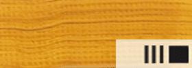 Акриловая краска 12 Охра желтая 100 мл Renesans Польша