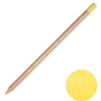 Карандаш пастельный Gioconda 002 Chrome yellow Koh-i-Noor