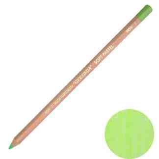 Карандаш пастельный Gioconda 007 Permanent green Koh-i-Noor