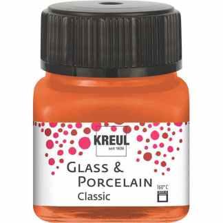 Краска по фарфору и керамике на водной основе KR-16248 Медь 20 мл Hobby Line C.KREUL