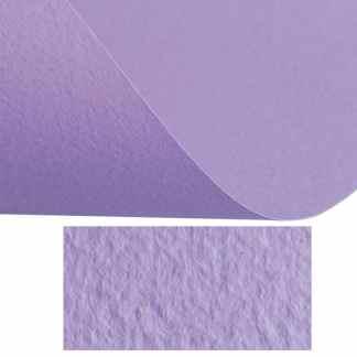 Бумага цветная для пастели Tiziano 33 violetta 50х65 см 160 г/м.кв. Fabriano Италия