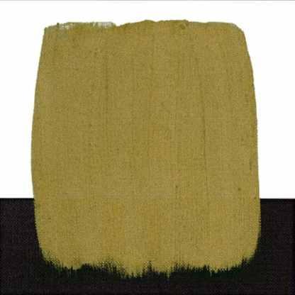 Пудра металлическая 60 мл 148 богатое золото Maimeri Италия