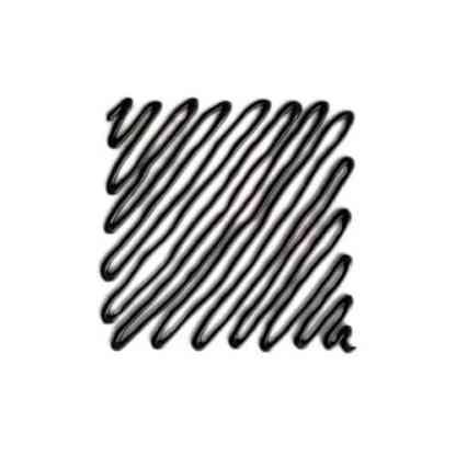 Рельеф для стекла 530 черный 20 мл туба с апликатором Idea Vetro Rilievo Maimeri Италия