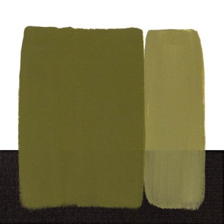 Акриловая краска Acrilico 75 мл 331 оливковый Maimeri Италия