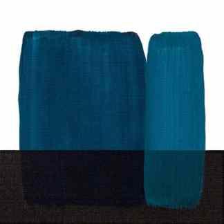 Акриловая краска Acrilico 75 мл 378 голубой ФЦ Maimeri Италия