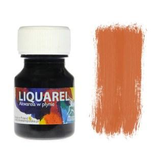 Акварельная краска жидкая Liquarel 144 Шафрановый 30 мл Renesans Польша