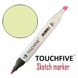Маркер двусторонний 163 Green Brice TouchFive