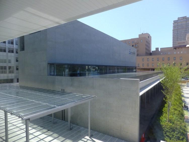 Left_side_of_Akita_Museum_of_Art