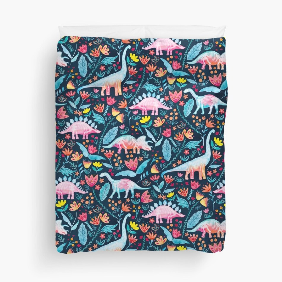 """25 dinosaur duvet covers you should see 