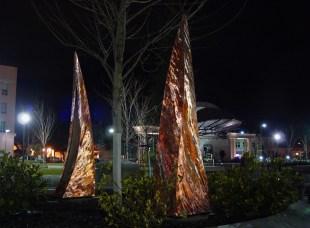 O. Gabbert - Chico City Plaza