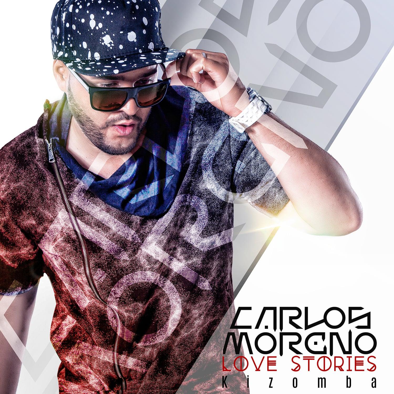 Kizomba Carlos Moreno
