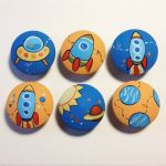50 Easy DIY Painted Rocks Ideas Perfect For Beginners (5)