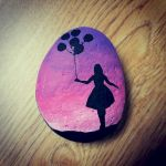 60 Incredible Painting Rocks Design Ideas Perfect For Beginners (17)