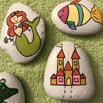 60 Incredible Painting Rocks Design Ideas Perfect For Beginners (19)