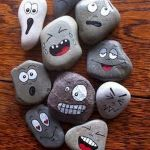 66 Stunning Rock Art Design Ideas Perfect For Beginners (59)