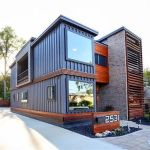 33 Awesome Container House Plans Design Ideas (13)