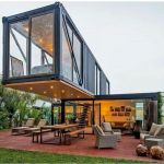 33 Awesome Container House Plans Design Ideas (27)