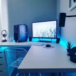 45 Awesome Computer Gaming Room Decor Ideas and Design (28)