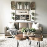 48 Best Rustic Wall Decor Ideas (20)