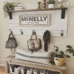 48 Best Rustic Wall Decor Ideas (26)