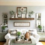 48 Best Rustic Wall Decor Ideas (6)