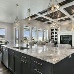 48 Luxury Modern Dream Kitchen Design Ideas And Decor (22)