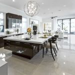 48 Luxury Modern Dream Kitchen Design Ideas And Decor (23)