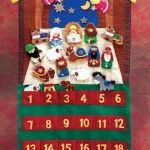 50 Favorite DIY Christmas Advent Calendar Design Ideas (9)
