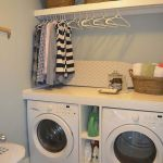 57 Fantastic Laundry Room Design Ideas and Decorations (40)