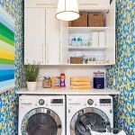 57 Fantastic Laundry Room Design Ideas and Decorations (47)