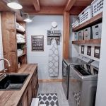 57 Fantastic Laundry Room Design Ideas and Decorations (49)