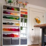 67 Magical Craft Room Storage Solution (3)
