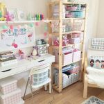 67 Magical Craft Room Storage Solution (35)