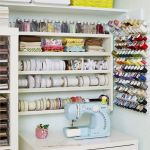 67 Magical Craft Room Storage Solution (37)