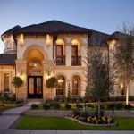 67 Stunning Dream House Exterior Design Ideas (12)