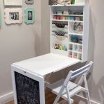 80 Wonderful DIY Art Desk Work Stations Ideas and Decorations (23)