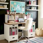 80 Wonderful DIY Art Desk Work Stations Ideas and Decorations (35)