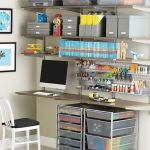 80 Wonderful DIY Art Desk Work Stations Ideas and Decorations (44)