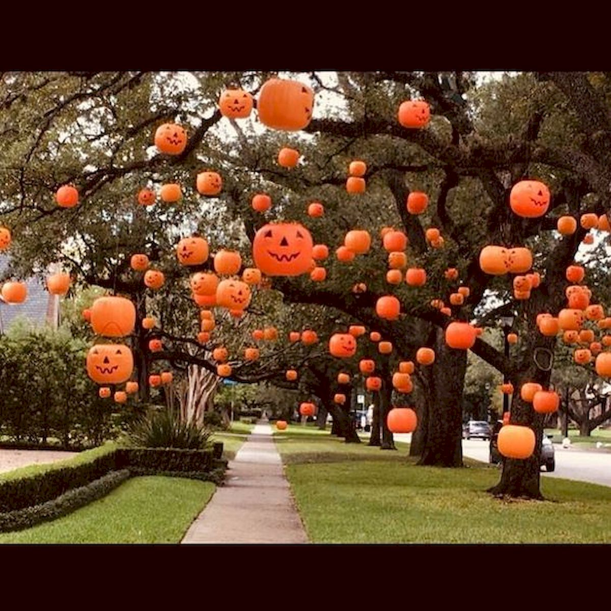 43 Cool Halloween Party Decoration Ideas (30)
