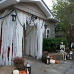 43 Cool Halloween Party Decoration Ideas (33)