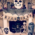 43 Cool Halloween Party Decoration Ideas (41)