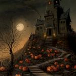46 Awesome Halloween wallpaper Ideas (28)