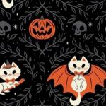 46 Awesome Halloween wallpaper Ideas (7)