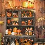 50 Stunning Halloween Decoration Indoor Ideas (16)