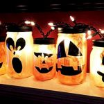 50 Stunning Halloween Decoration Indoor Ideas (40)